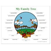 print free family tree templates download and print free family tree ...