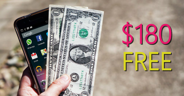 $15 in Free Cash in 30 Days