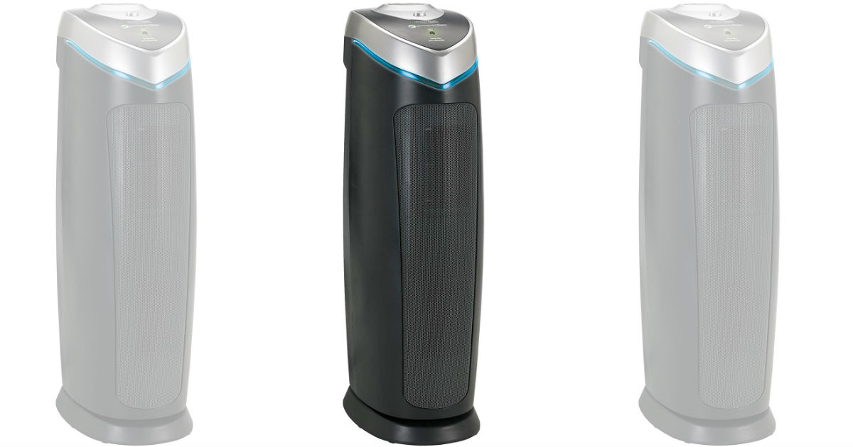 Germ Guardian HEPA Air Purifier ONLY $63.99 Shipped (Reg $150)