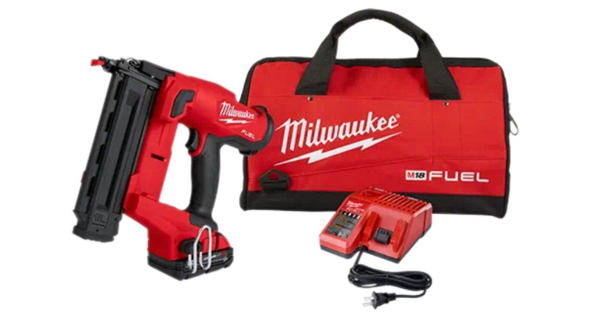 Milwaukee Tools Contest