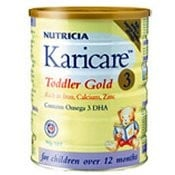 Free karicare toddler nutritional sample! Freesamplegiveaway. Co. Nz.