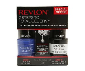 Revlon Gel Envy Packs at CVS