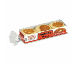 English Muffins at Target